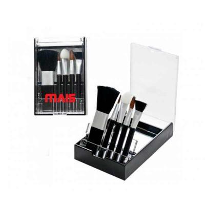 Absoluty Brindes - Estojinho de kit maquiagem