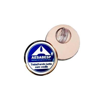 Absoluty Brindes - Pins de metal