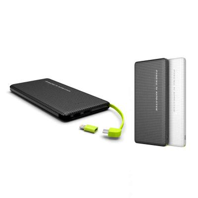 Power Bank slim Pineng