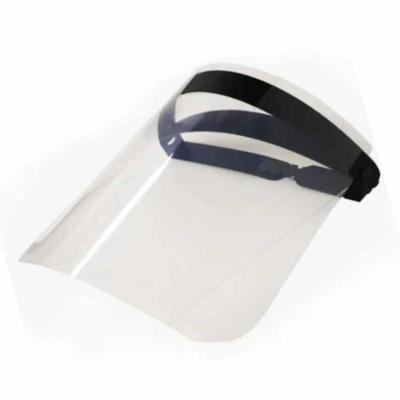 Absoluty Brindes - Máscara Face Shield