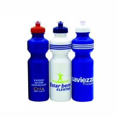 Absoluty Brindes - Squeeze plástico 750ml