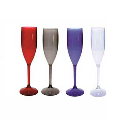 Absoluty Brindes - Taça para champagne