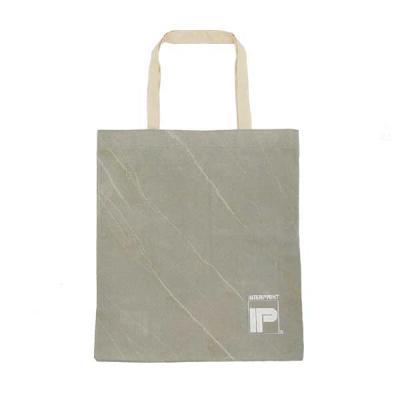 Embalabrindes - Ecobag em tecido 100% algodão, com duas alças e acabamento de impressão em área total  Tamanho: 35x40 (Personalizado de acordo com a necessidade do cl...