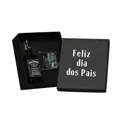 d-kore-porcelanas - kit whisky em caixa