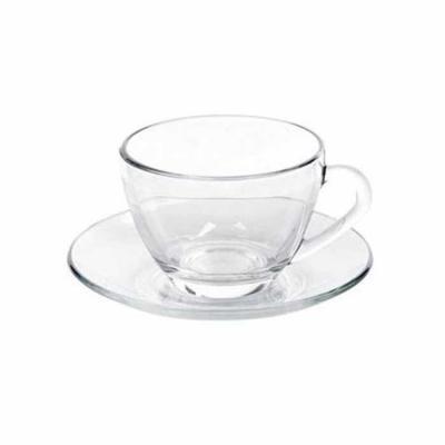 D.Kore Porcelanas - Xícara de chá com Pires Astral 240ml