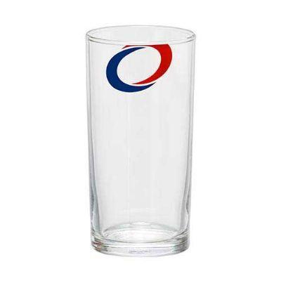 D.Kore Porcelanas - Copo reto personalizado Cylinder - 300 ml.
