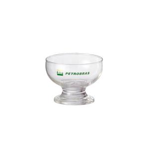 d-kore-porcelanas - Taça Personalizada Paulista para Sobremesa 220 ml.