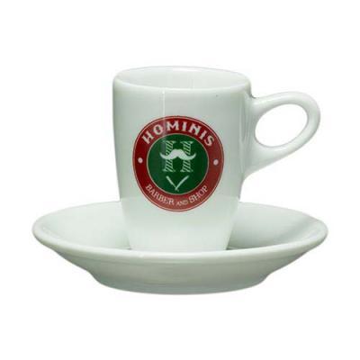 D.Kore Porcelanas - Xícara de café com pires 70ml