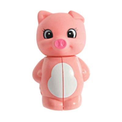 For Import - Suporte escova de dente panda e porco