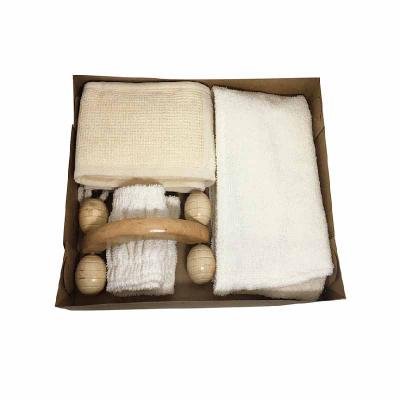 For Import - Kit Bem Estar com Massageador