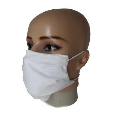For Import - Máscara de proteção