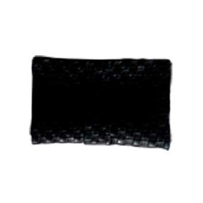 For Import - Porta celular e acessórios preto com dois compartimentos dentro exclusivo para cartão, e espaço interno para cédulas, celular, documentos para serem l...