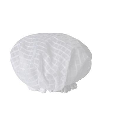 For Import - Touca para banho com organza c56ad250713