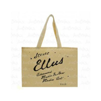 Ecobrindes - Ecobag algodão