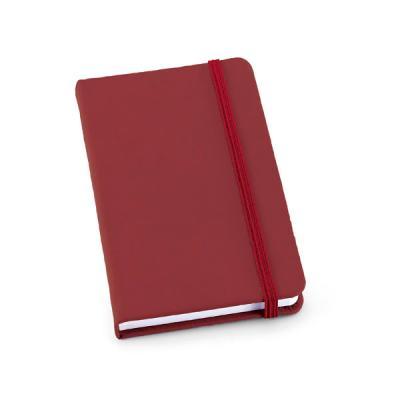 Expresso Brindes - Caderneta de bolso