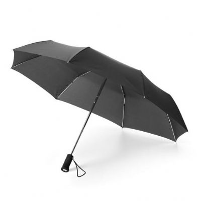 Expresso Brindes - Guarda-chuva com lanterna