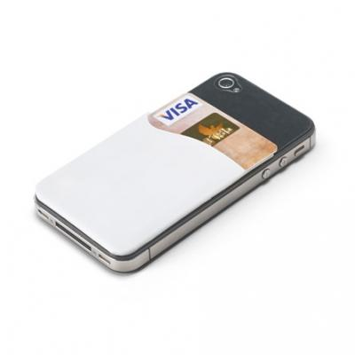 Expresso Brindes - Porta cartões