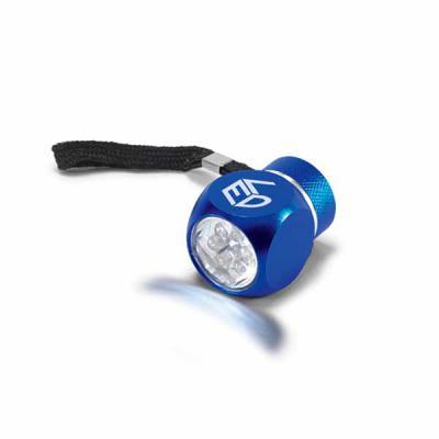 capital-brindes - Chaveiro lanterna
