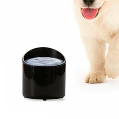 Capital Brindes & Cia - Suporte copo de 150ml para pets em material plástico.  Encaixe o suporte em algum squeeze, quando for levar seu pet para passear e ele ficar com sede...