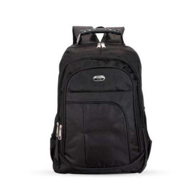 Capital Brindes & Cia - Mochila executiva porta notebook
