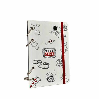 cicero-papelaria - Caderneta projeto especial