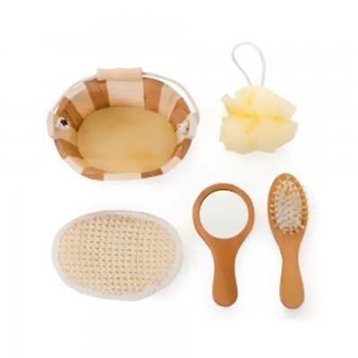 P2K Brindes - Kit banho com 5 peças
