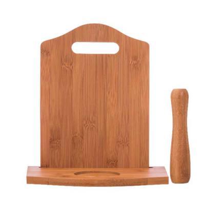 Textograff  - Brindes Promocionais - Kit Caipirinha de madeira personalizado