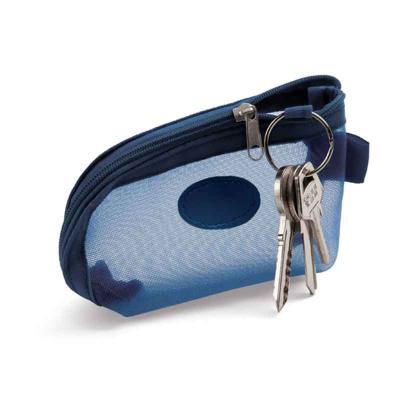 Multipacks Brasil - Necessaire tela chaveiro