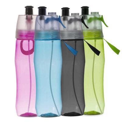 Multipacks Brasil - Squeeze plástico brilhante