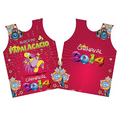 Multipacks Brasil - ABADÁ - Para festas, carnaval e micaretas feito em Helanca, Dry fit e poliamida