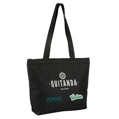 Multipacks Brasil - BOLSA TÉRMICA em POLIÉSTER