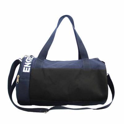 Multipacks Brasil - Bolsa viagem e esporte com bolsos laterais, alça de mão  e tiracolo reforçada. Medidas: 40x28x28