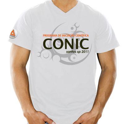 multipacks-brasil - Camiseta em dry-fit