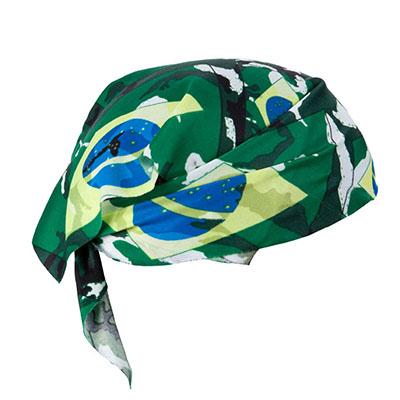 Multipacks Brasil - Bandana personalizada