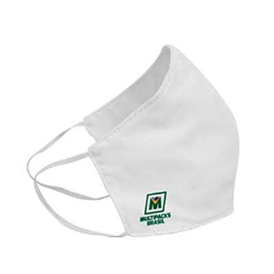 Multipacks Brasil - Máscara de proteção