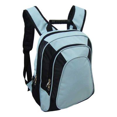 Multipacks Brasil - Mochila de nylon