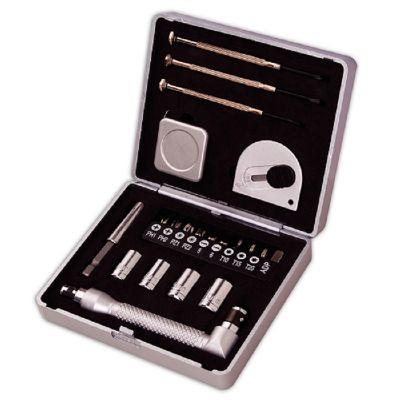 Brindes Oliveira - Kit ferramenta com 21 peças