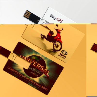 Brindes Oliveira - Pen card