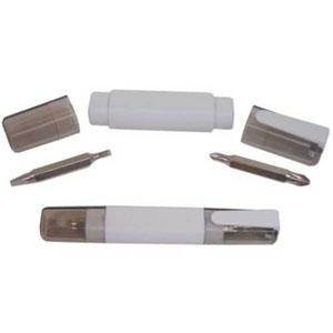 Brindes Curitiba - Kit ferramentas com gravação a laser.