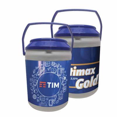 Brindes Curitiba - Cooler para 16 latas