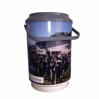 Brindes Curitiba - Cooler com capacidade para 06 latas