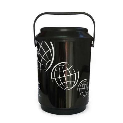 Brindes Curitiba - Cooler com capacidade para 10 latas