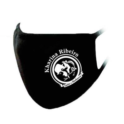 Brindes Curitiba - Máscara personalizada