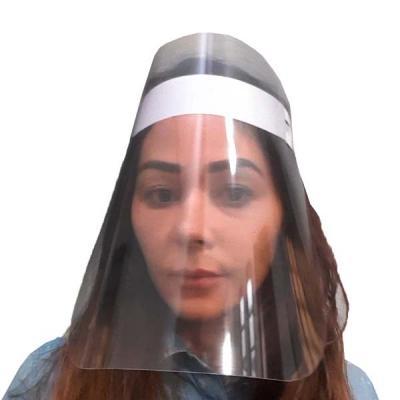 Magia Brindes - Máscara Faceshield para proteção