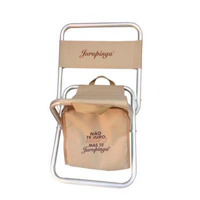 Zimi Brindes - Banqueta com térmica, personalizada, É o brinde personalizado ideal para clientes e colaboradores pois associa a sua marca a situações de lazer e conf...
