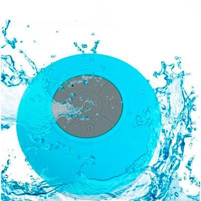 Zimi Brindes - Caixinha de Som a prova da água