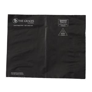 Rota das Embalagens - Sacos plasticos alta densidade modelo fronha
