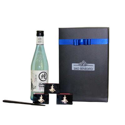 Beetrade Gift - Kit Sakê oriental