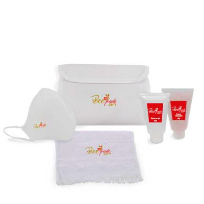 Beetrade Gift - Kit de proteção