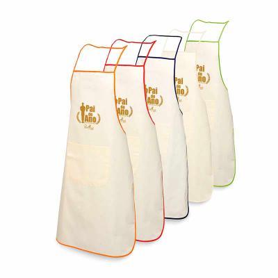 Beetrade Gift - Kit Avental Pai do Ano variações de cores